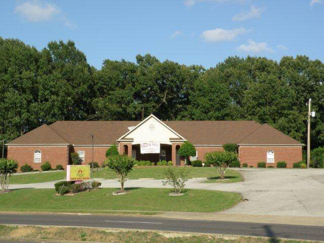SOLD: 3874 Kirby Parkway, Memphis, TN